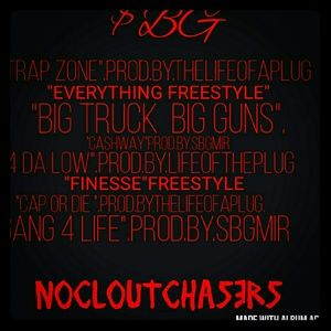 NOCLOUTCHASERS/SBGRECORDS